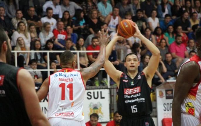 Atleta SUD Lucas Cipolini