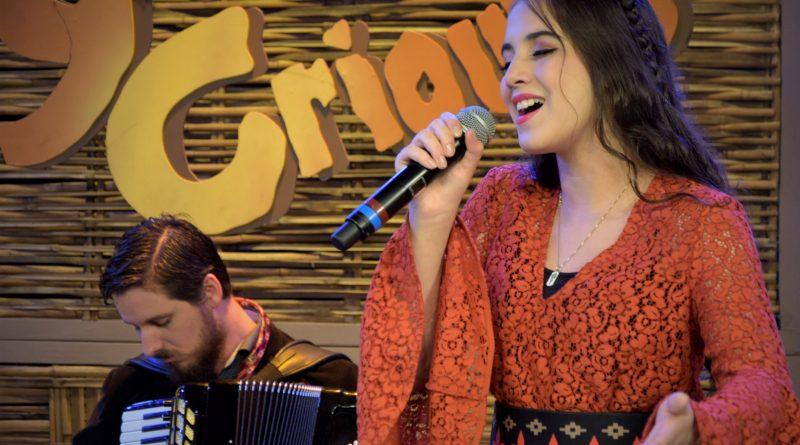 Moça SUD é a grande revelação da música regional no Rio Grande do Sul.