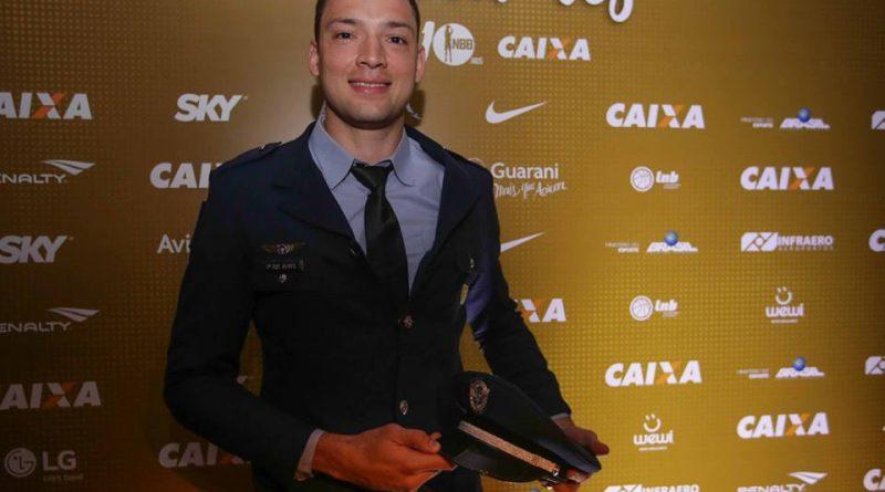 Lucas Cipolini o Atleta SUD mais completo do Brasil