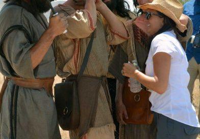Néfi dos novos vídeos do Livro de Mórmon servirá missão no Brasil