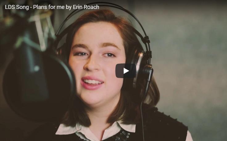 Canção de uma missionária Mórmon alcança milhares