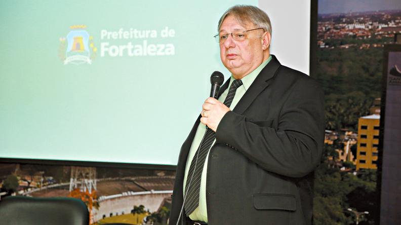 Moroni defende atuação de vices nas prefeituras