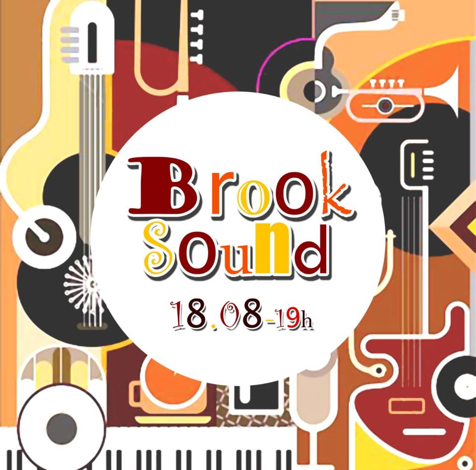 18/08/2018 - Brooksound 2018 - Acústico Instituto Brooklin