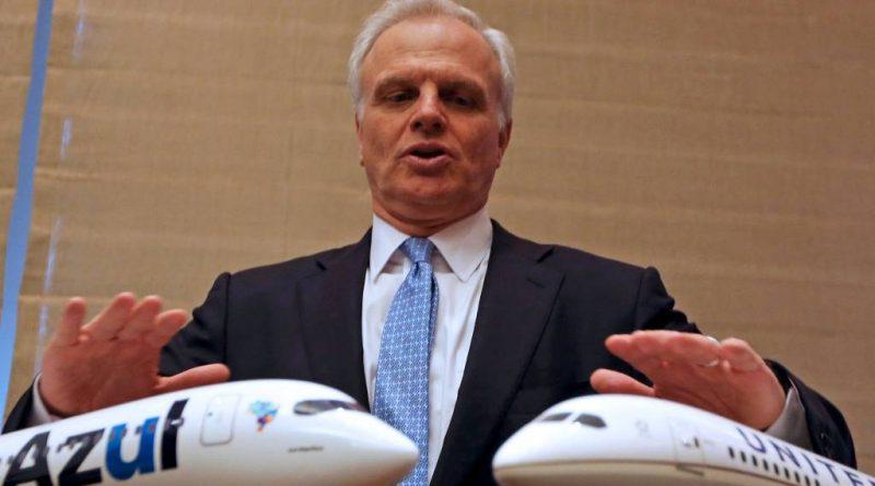 Fundador da Azul (SUD)quer nova empresa com passagens baratas e mais espaço