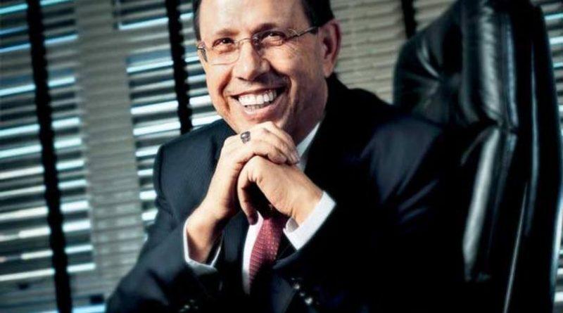 Carlos Wizard convida líderes empresariais e religiosos para ações humanitárias em Roraima