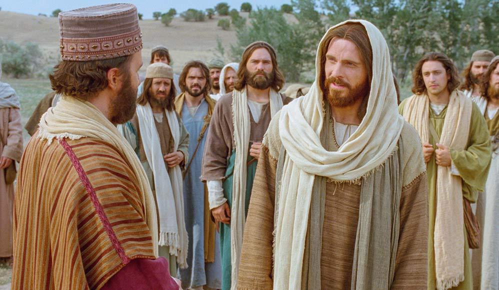 Jesus abominava a riqueza e incentiva as pessoas a se manterem pobres? -  Rádio SUD