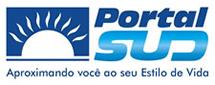 Logo do Portal SUD em 2008