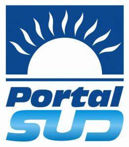 Logo do Portal SUD em 2018