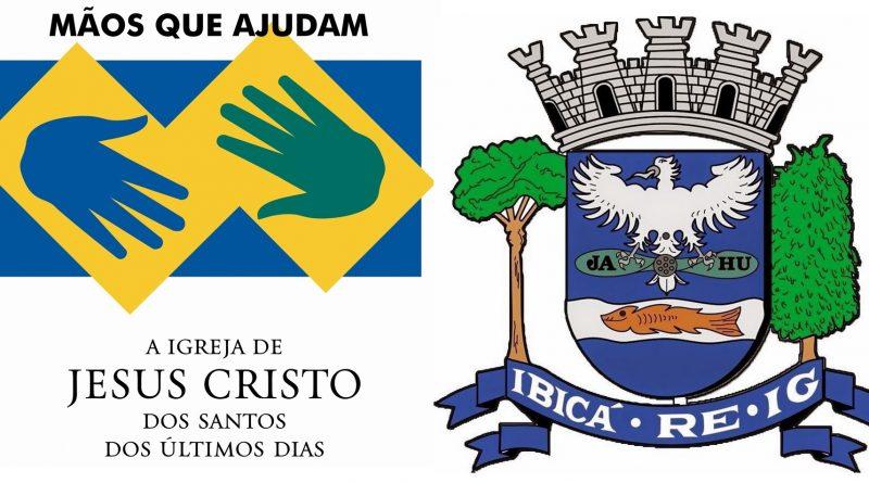 Orojeto Mãos Que Ajudam coleta alimentos em prol do Hospital Perlatti em Jaú/SP
