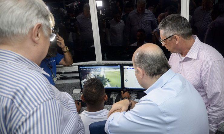 (Foto: Alex Gomes / Especial para O POVO)
