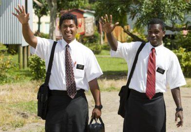 Novidades no Serviço Missionário