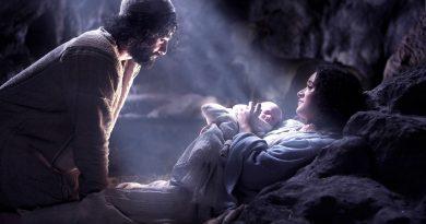 [QUIZ] Teste seu conhecimento sobre o nascimento de Cristo