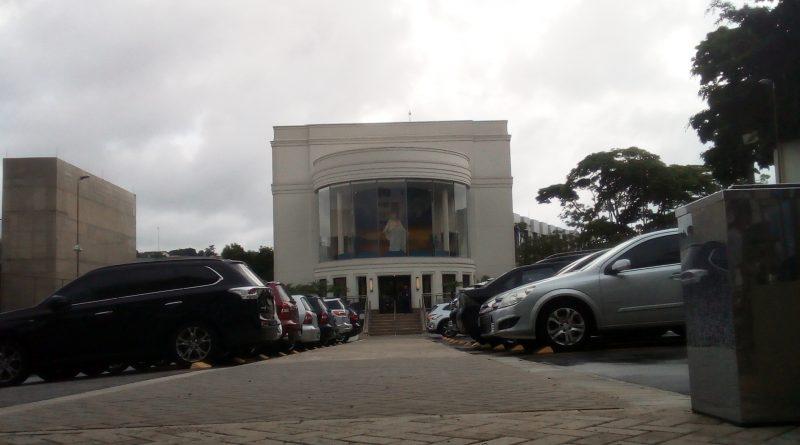 Centro de Visitantes de São Paulo é Dedicado em 20 de Janeiro