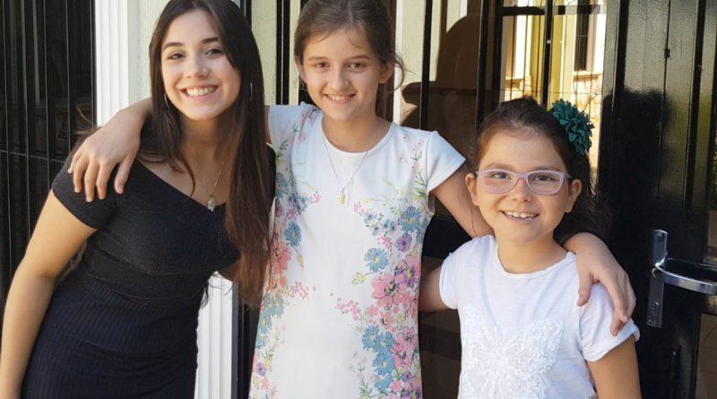 Jovem e crianças da Igreja de Jesus Cristo são destaque na música, do site G1 da Globo