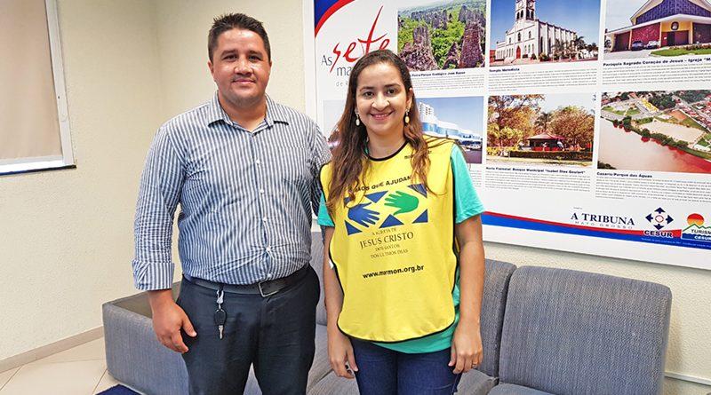 Projeto vai acolher venezuelanos em Rondonópolis
