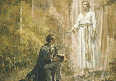 O que aconteceu com o Urim e Tumim depois da tradução do Livro de Mórmon?