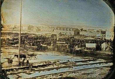 Uma oportunidade histórica: Em 2024, o templo de Salt Lake terá um período de visitação para o público em geral