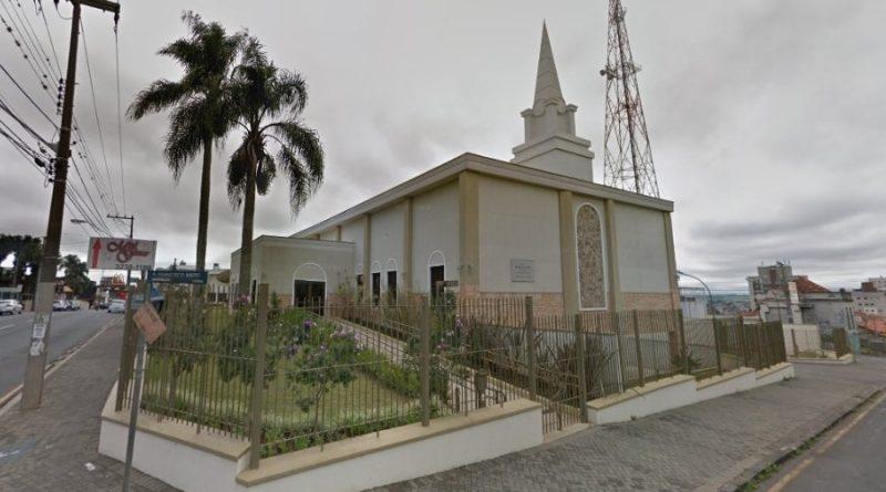 Evento acontecerá na sede da Estaca Ponta Grossa, na Avenida Bonifácio Vilela, 460 Foto: Reprodução/Google Maps