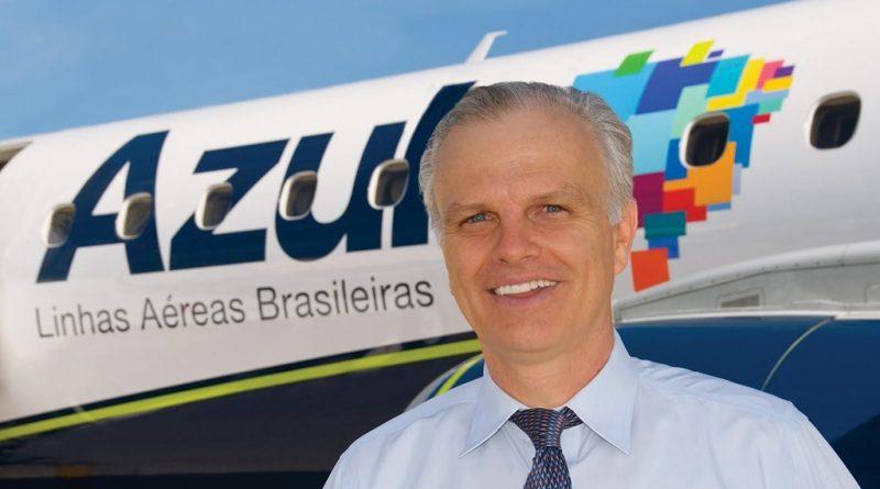 David Neeleman (SUD) define onde abrirá sua nova empresa aérea de baixo custo