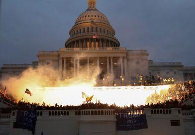 A Igreja de Jesus Cristo condena atos violentos em Washington D.C.