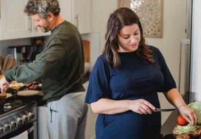 A religião tem impacto no compromisso dos homens com tarefas domésticas?