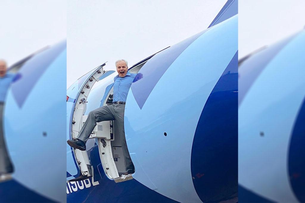 Divulgação – Breeze Airways