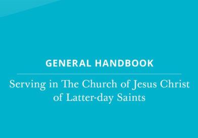 Mais 11 capítulos do Novo Manual Geral estão disponíveis em português
